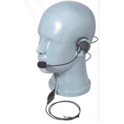 Casque Microphone PTT TAIT TP8100 - ESH02-TA