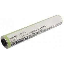 Batterie pour Lampe STREAMLIGHT Stinger - GN75175N