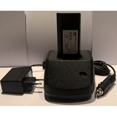 Telxon PTC860 - TLX860