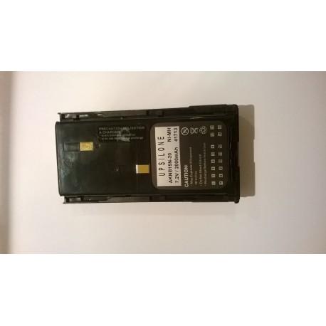 Pile 9V - 6LR61